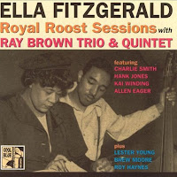 Royal Roost Sessions with Ray Brown Trio: 1948-1949