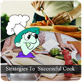 Strategies To Successful Cook