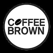 커피브라운