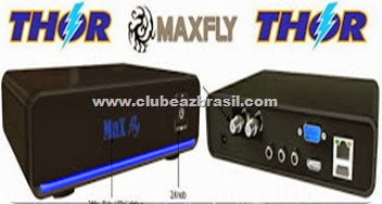 thor 3d maxfly