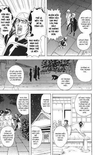 Gintama Chap 82 page 13 - Truyentranhaz.net