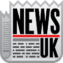 Newspapers UK free (English) logo