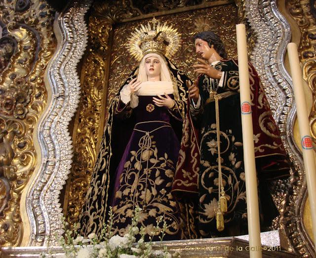 Virgen de la Concepción - Hermandad del Silencio - Sevilla 2011 (12).jpg