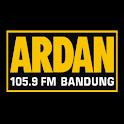 Radio Ardan logo
