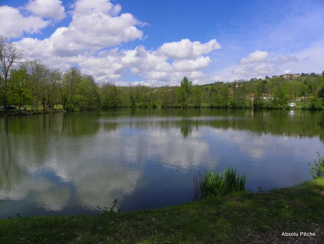 Petit lac photo #1154