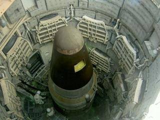 Armamento nuclear