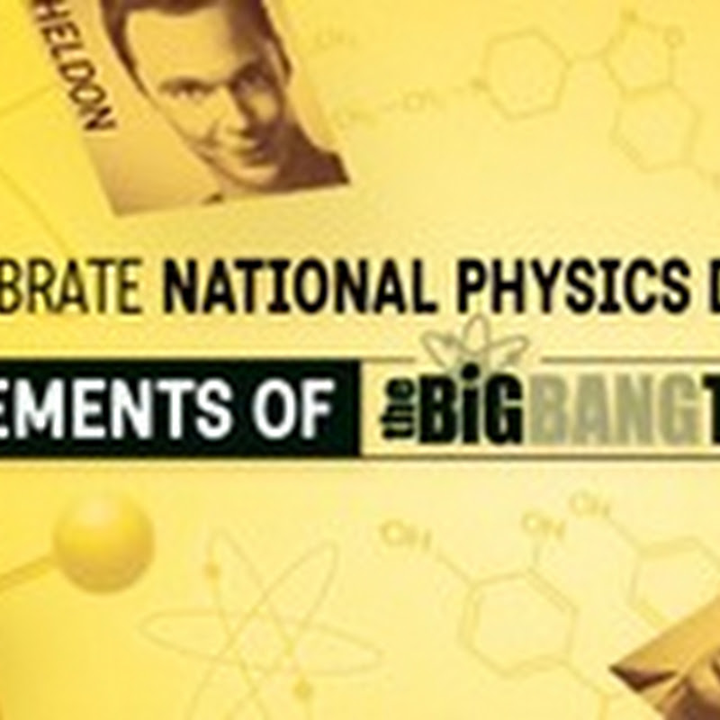 National Physics Day
