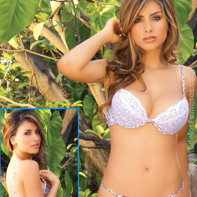 Jessica Cediel Chamela Foto 45