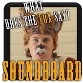 What does the Fox say? Soundbo