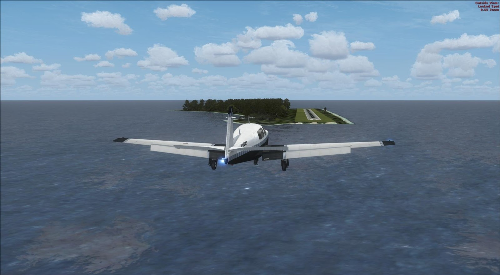 Swallow Reef - Just Flight Forum