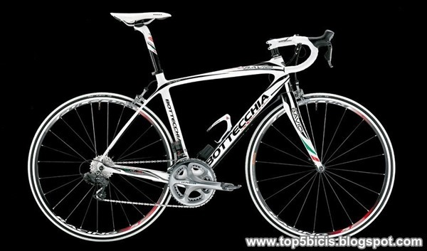 Bottecchia SUPER 8AVIO 2013 (1)