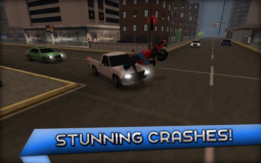 Motorcycle Driving 3D 1.4.0 screenshots 22