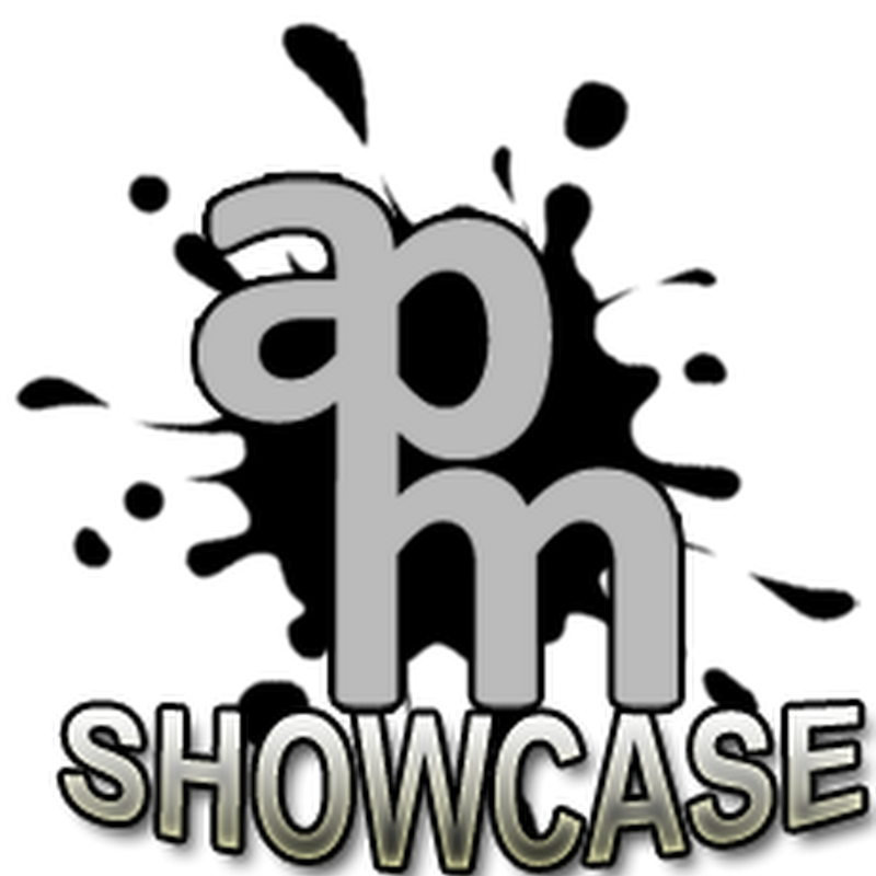 Rotating Banner and Featured Artists - Showcase Promotions