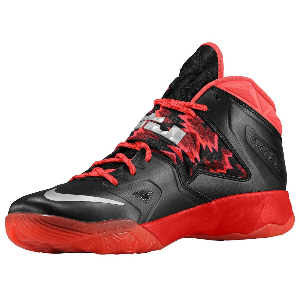 4762352a9c0 ... LEBRON8217s Nike Zoom Soldier VII 8220135 Pack8221 Available at Eastbay  ...