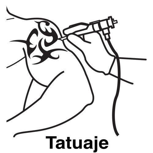 Imagenes Para Colorear Tatuajes Imagui