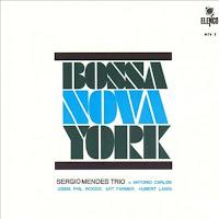 Bossa Nova York