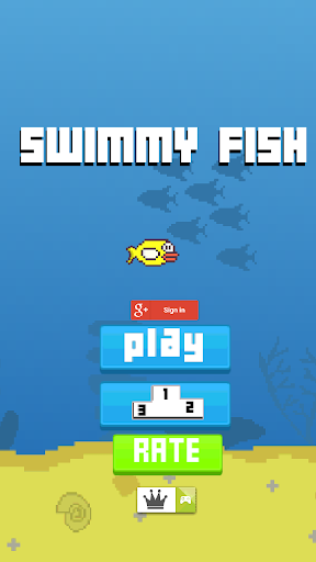 Swimmy Fish