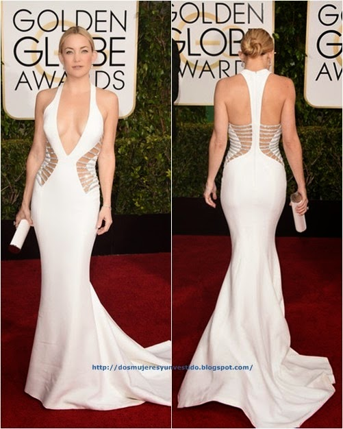 Kate Hudson-Golden Globe Awards2015