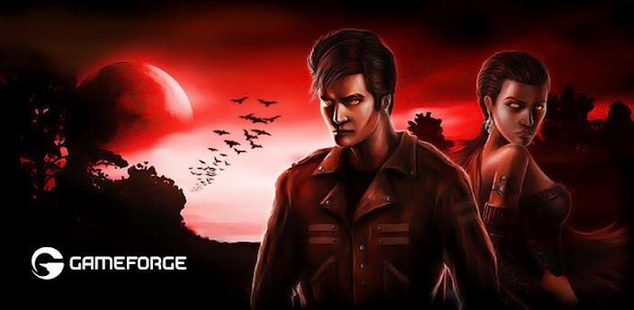 Vampires game - ролевая игра про вампиров для андроид
