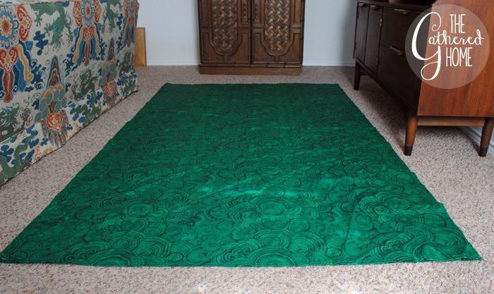 malachite curtains 14