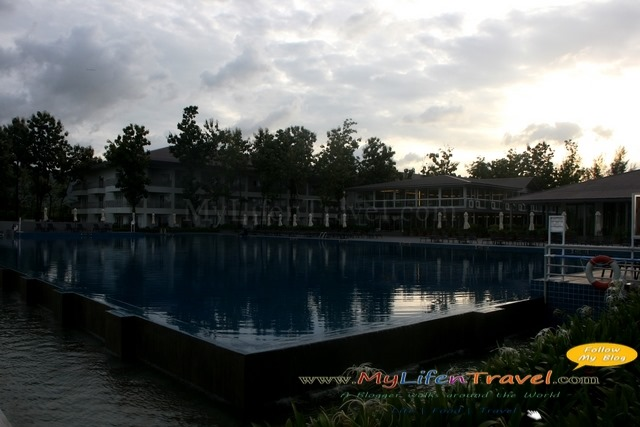 Four Points Hotel Facilities Langkawi 19