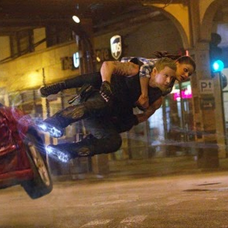 """Jupiter Ascending"" - An Original, Epic Adventure from ""Matrix"" Creators"