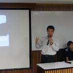 第二场讲座 - 邓国雄医生