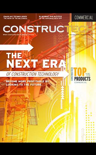 Constructech magazine