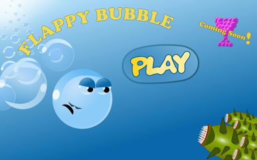 Bubble Revolt