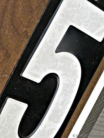 five detail
