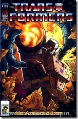 P00008 - Transformers_ Infiltratio