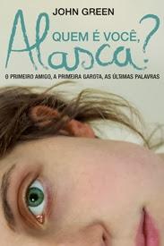 livro Quem é Você, Alasca?
