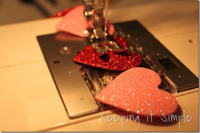 heart garland (2)