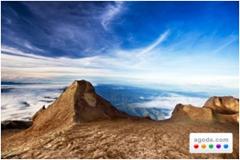 Hotel Deal Untuk Mendaki Gunung Kinabalu Pulau Kalimantan