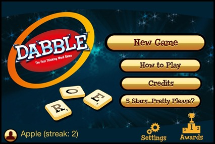 Dabble App (1)