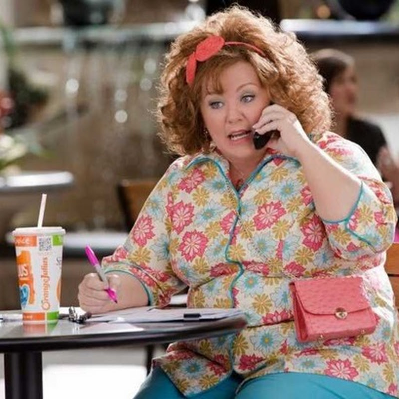 Bridesmaid Melissa McCarthy turns up the Heat as an 'Identity Thief'