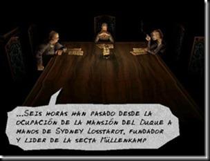 Vagrant Traducido español