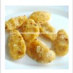 Jackfruit sweet kozhukattai
