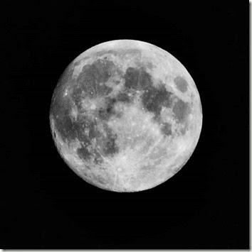 Grafham moon 7th oct 2014 desat