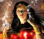 daz-WonderWoman