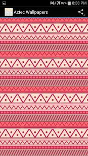 Aztec Wallpapers