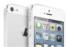 Camara del iphone 2013