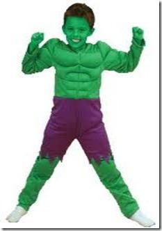 disfraz sudadera verde (7)