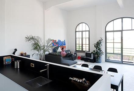 cocina-de-diseño-minimalista-casa-minimalista