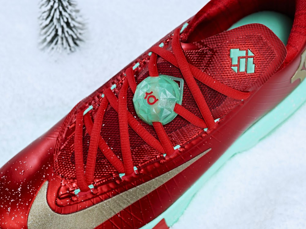 newest f4c1e 99653 ... Nike Unveils KD 6 Kobe 8 and LeBron 11 Christmas Pack ...