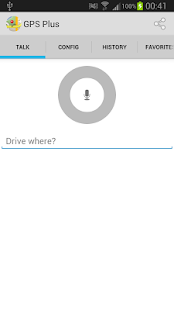 Waze Talk And Drive