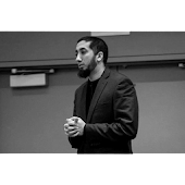 Nouman Ali Khan Podcast