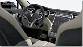 Tesla Motors Model S Signature Performance '12 (1)