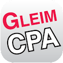 Gleim CPA Diagnostic Quiz logo