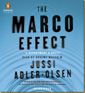The Marco Effect audio cover